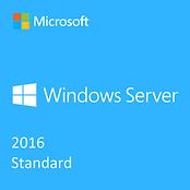 MICROSOFT WINDOWS SERVER 2016 STANDARD 6
