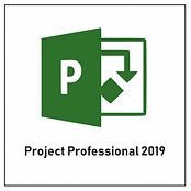 Microsoft Project Professional 2019_400x
