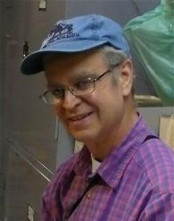 Director of Paleontology