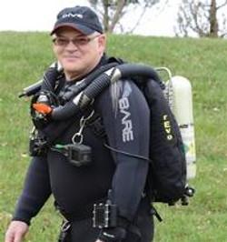 Director of Scientific Diving