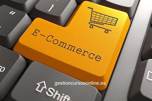 E-COMMERCE - Logística y Distribución -