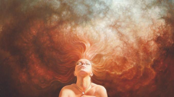 Reclaiming Feminine Power