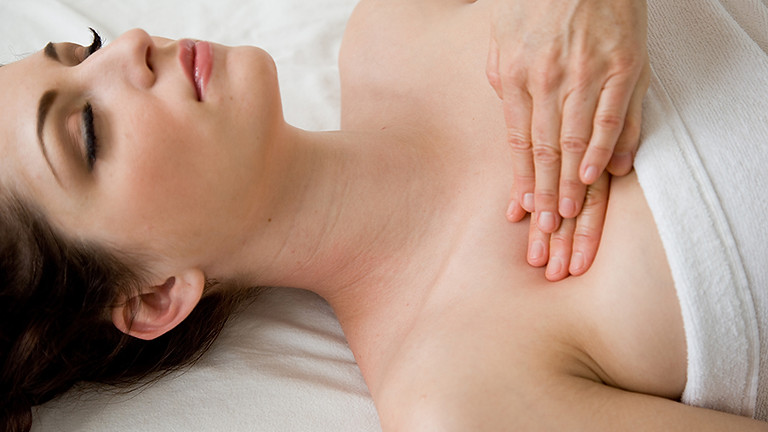 Chest and Breast Massage Workshop