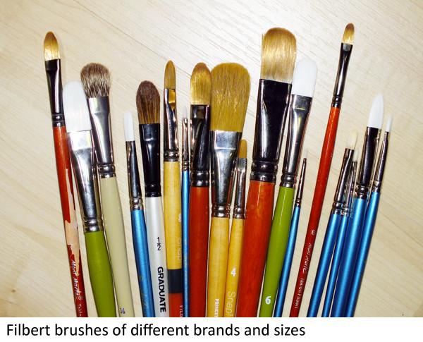 Filbert brushes kookaburra WIP.jpg