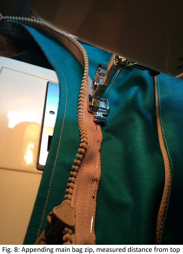 Fig 8 Main bag zip.jpg