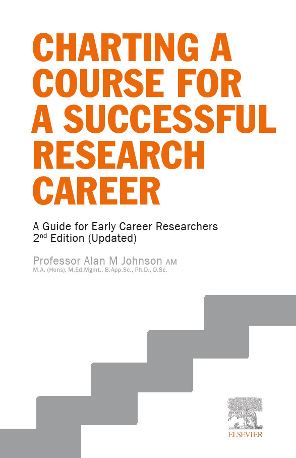 Charting a course for a successful research career