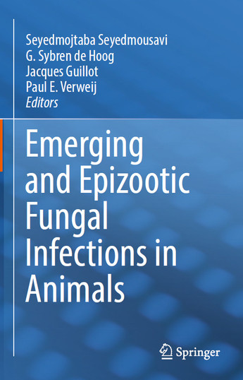 Chytridiomycosis book chapter published!