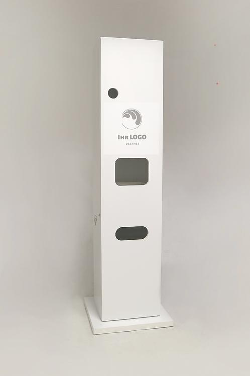 Hygienesäule - Desi-App-HyTower