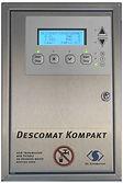 Bode Desomat 800 ist ein elektronisches Dosiergerät für Desinfektions und Reinigungspräparate zur Entnahme von zwei verschiedenen einstellbaren Konzetrationen