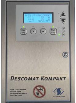Elektronische Dosiergeräte