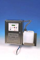 ZEL-12-CPU ist ein elektronisches Dosiergerät für Desinfektions und Reinigungspräparate und ist auch unter der Produktbezeichnung Melseptomat 3 bekannt