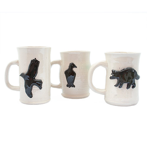 Toronto Fauna Mug