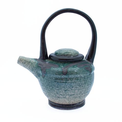 Top Handle Teapot