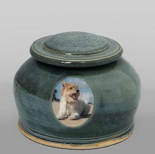 Pet Urn / Pet Cremation Urn