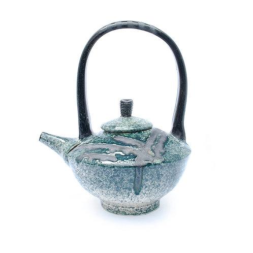 Large Speckle Teapot