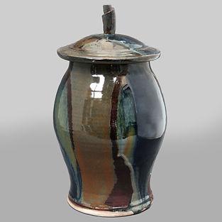 Custom Funeral Urn