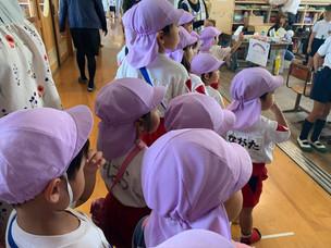 榕城小学校を参観してきました