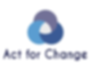 Act For Change_logo 2020_Blue_400X300.pn