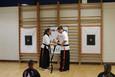 Examens Black Belt Kummooyeh