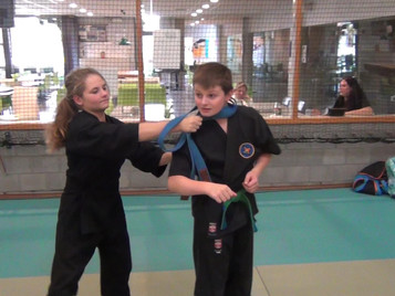 Belgian Hapkido Meeting