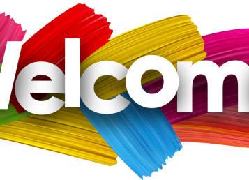 Welkom nieuwe leden