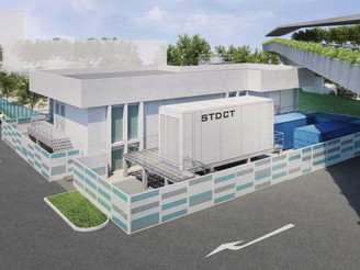 SG's NUS and NTU Announce Collaboration To Develop Cooling Solutions for Tropical Data Centres