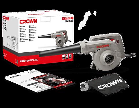 Crown Air Blower 710W - CT17010