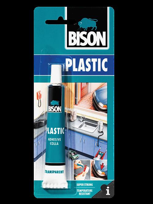 Plastic Adhesive