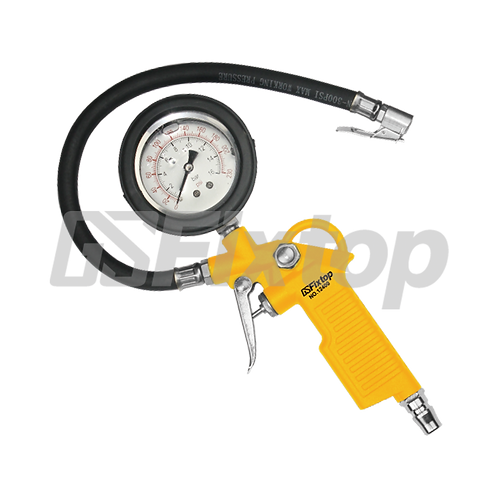 مقياس ضغط الإطارات GSFixtop