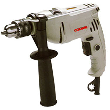Crown Impact Drill CT10065