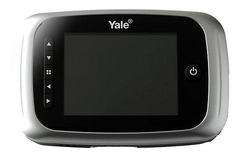 Yale Recording Digital Door Viewer