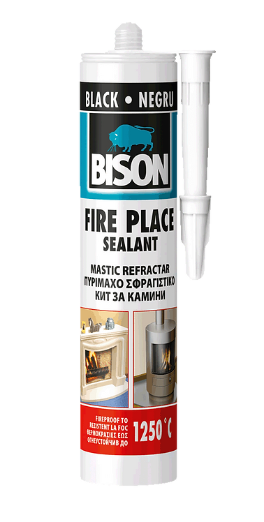 Fire Place Sealant