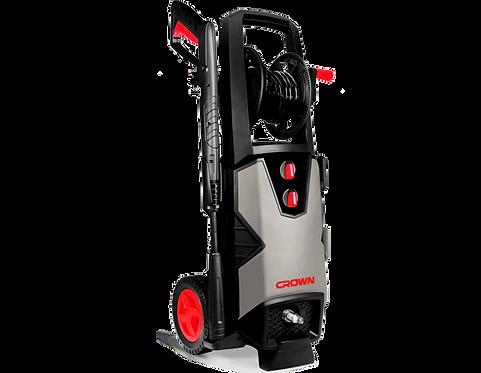 ماكينة غسيل ضغط عالي من كراون 2000 وات - CT42024