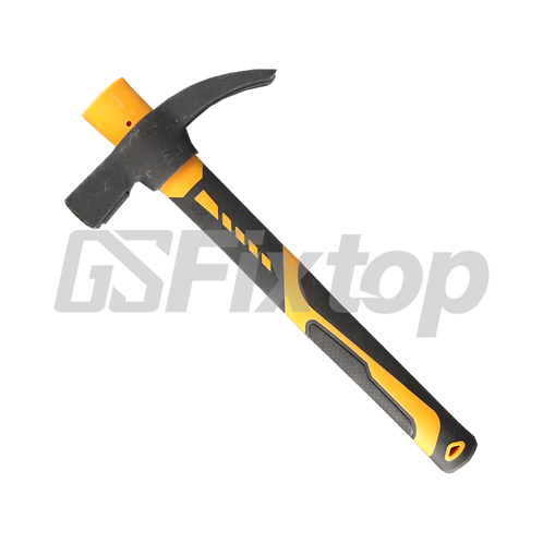 GSFixtop 700g Claw Hammer (Handle & Head Are Seperate)