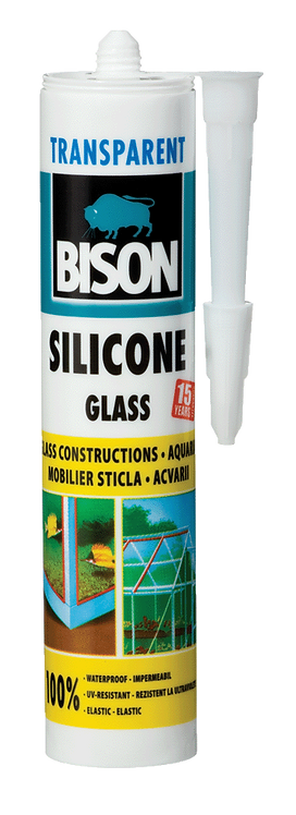 Silicone Glass