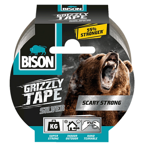 Grizzly Tape