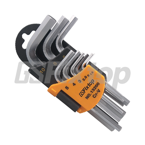 GSFixtop Hex Keys