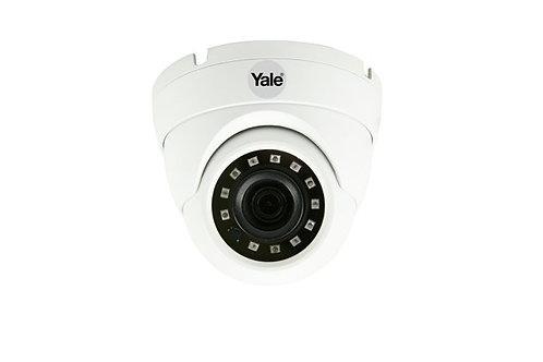Yale Smart Home CCTV Dome Camera