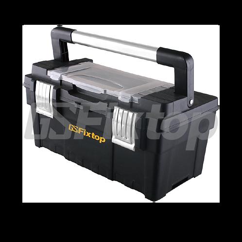 GSFixtop Aluminium Tool Box