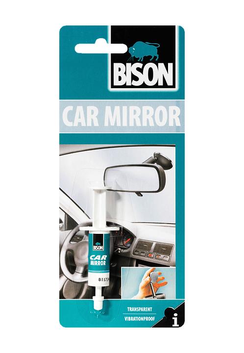Car Mirror Adhesive