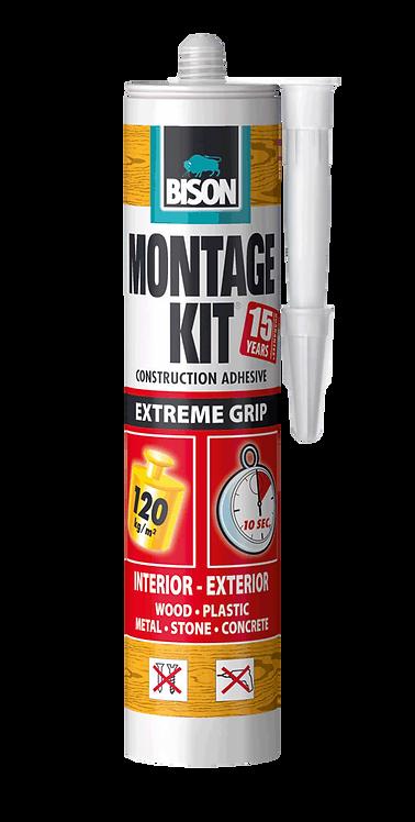 Montagekit Extreme Grip