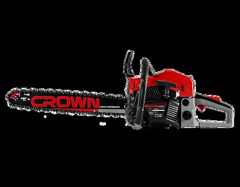 Crown Gasoline Chain Saw 1800W - CT20101-18