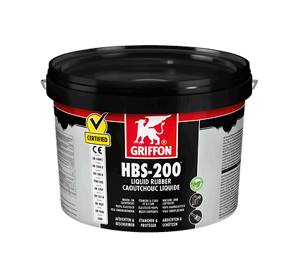 HBS-200 Liquid Rubber