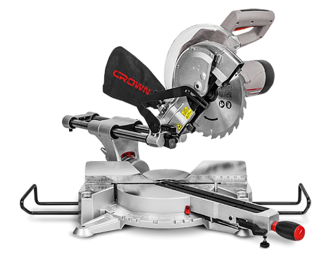 Crown Mitre Saw 2000W - CT15233P