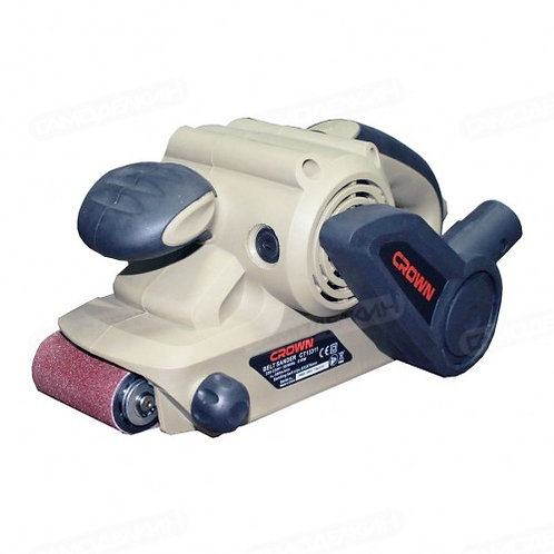 Crown Belt Sander 810W - CT13311
