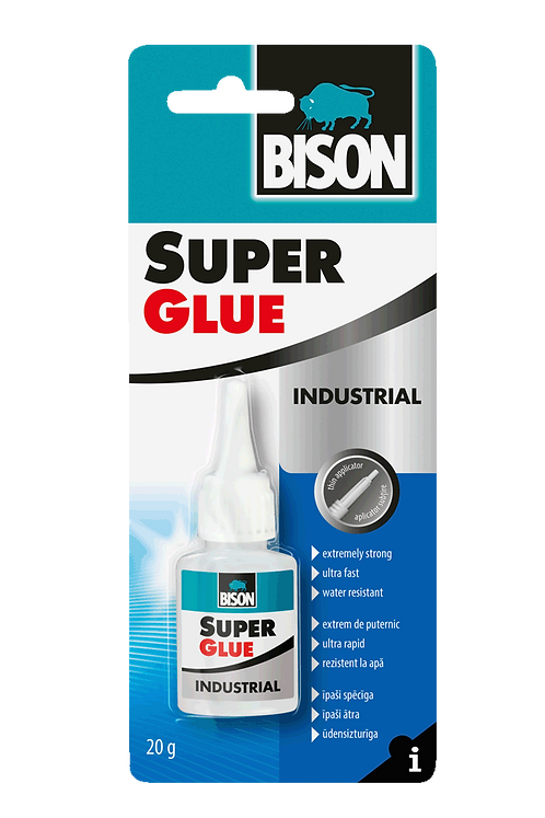 Super Glue Industrial