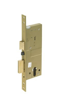 Yale Electric Mortice Lock (55mm)