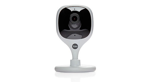 Yale Indoor Wifi Camera