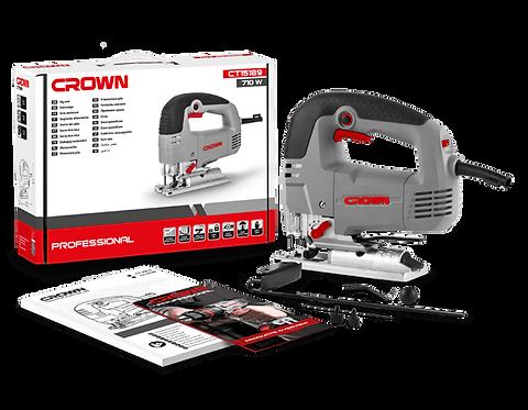 Crown Jigsaw 710W - CT15189