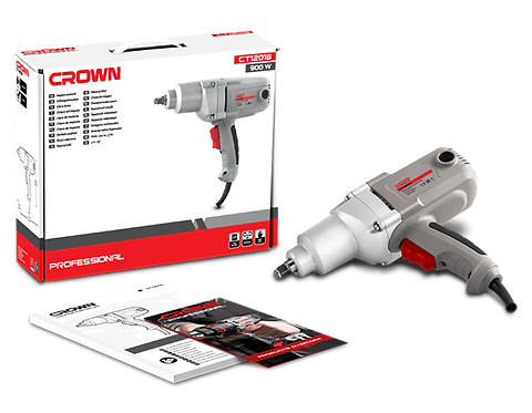 Impact wrench CT12018
